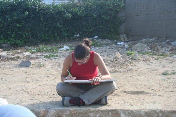 Documentación arqueológica