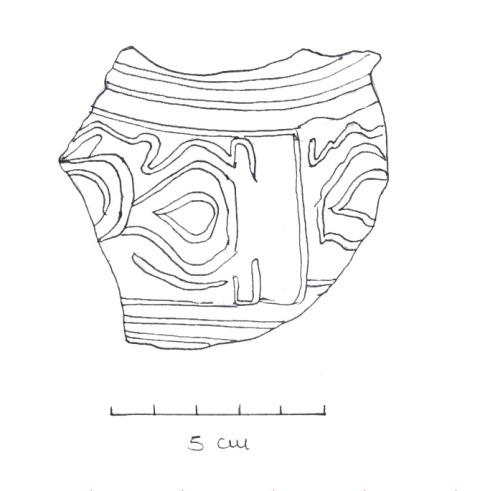 Dibujo arqueológico