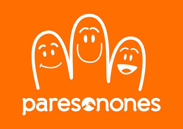 Logo de Pares o Nones